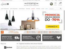 mlamp Screenshot
