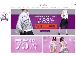 Newchic Screenshot