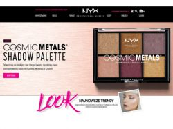 NYX Professional Makeup  Screenshot
