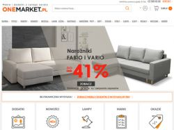 ONEMARKET Screenshot