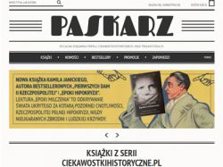 Paskarz Screenshot