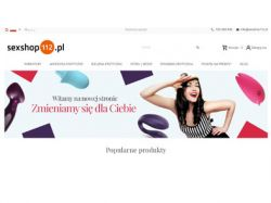 sexshop112 Screenshot