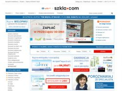 Szkla Screenshot